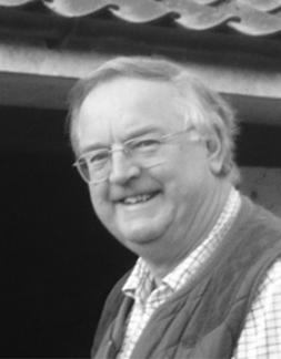 Jeffrey Hallet